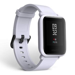 Amazfit BIP Watch - White Cloud