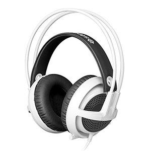 SteelSeries Siberia V3 Headset (White)