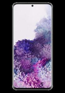 Samsung Galaxy S20 Plus Dual Sim (4G  8GB  128GB Cosmic Black) With Official Warranty + FREE Tripod & Wireless Battery Pack