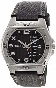Timex Mens Fashion Analog Dial Watch (Model: EL03)