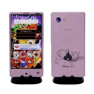 Disney DM-01H (3GB RAM  8GB ROM  Pink)