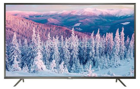 TCL 43 43P2US UHD 4K SMART LED TV (2 Year Official Warranty)