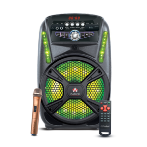 Audionic Mehfil MH-15 Wireless Bluetooth Speaker With Mic