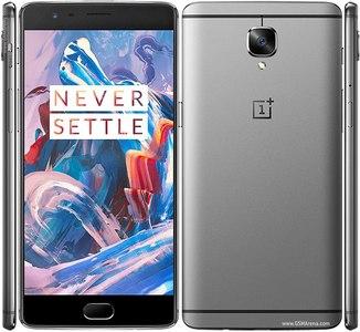HBL Deal OnePlus 3T (4G  6GB RAM  128GB ROM  Grey) American Stock