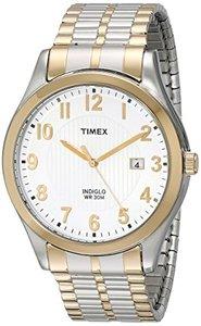 Timex Woodcrest Drive Watch T2N851