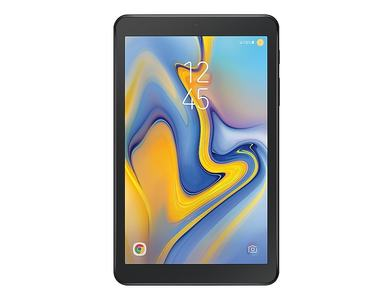 Samsung Galaxy Tab A (8.0  32GB 4G/Wi-Fi ) T387 - Metallic Black