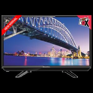 Ecostar 65 65U568P FULL HD LED TV (Official Warranty)