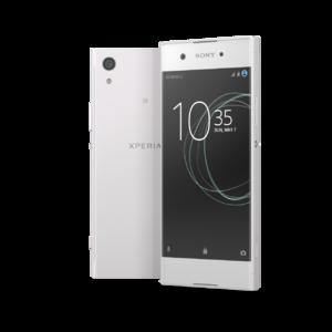 Sony Xperia XA1 Ultra G3212 Dual Sim (4G  32GB  White) 1 Year Official Warranty