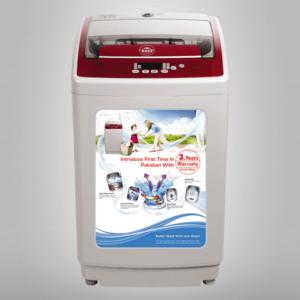 Boss Fully Automatic Washing Machine KE-AWT-7100