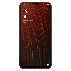 Oppo A5s (4G  3GB RAM  32GB ROM) Red With 1 Year Warranty