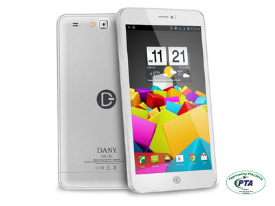Dany Genius Tablet T220