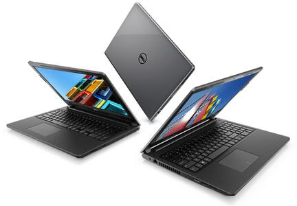 Dell Inspiron 15 3567 Core i3 7100U 4GB 1TB 15.6 HD LED Backlit UBUNTU Gray With Laptop Bag (2 Year Official Warranty)