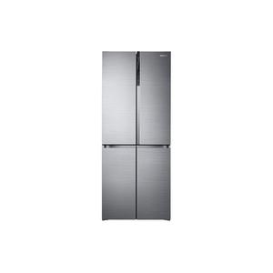 Samsung RF50K5920SL Digital Inverter Compressor Side by Side Refrigerator