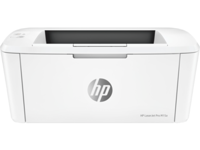 HP LaserJet Pro M15a Printer (1 Year Local Warranty)