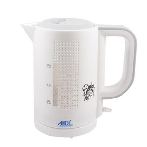 Anex AG 4029 Electric Kettle 1ltr Conceal Element with official warranty