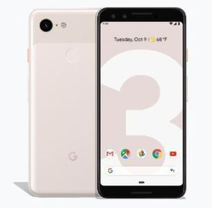 Google Pixel 3 - 128GB  4GB RAM  4G LTE  Not Pink