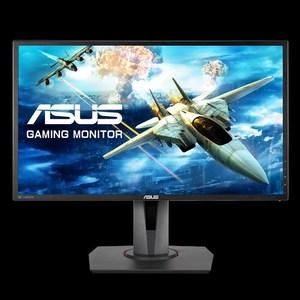 ASUS MG248QR Gaming Monitor - 24 FHD (1920x1080)  1ms  144Hz  DisplayWidget  Adaptive-Sync (Free-Sync)