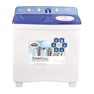 Boss Large Capacity Washing Machine KE-15000-BS