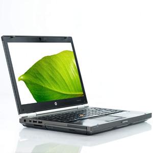 2018 HP Elitebook 8470W 14 Laptop  Intel Core i5-3320M Upto 3.3G 8G DDR3 500G DVD VGA  DP USB 3.0 WiFi 1G Graphic  Win10 64 bit-Multi Language-English/Spanish/French(CI5)(Certified Refurbished)