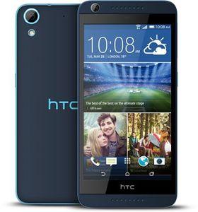 HTC Desire 626G+ Dual Sim (3G - 8GB) Blue Lagoon