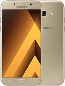 Samsung Galaxy A5 (2017) A520F Dual Sim (4G  32GB  Gold Sand) Official Warranty