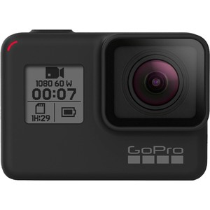 GoPro HERO 7 Black Sports Action Camera