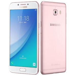 Samsung Galaxy C5 Pro (4G  64GB  Rose Gold)