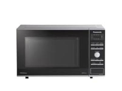 Panasonic NN-GD371 MPTE 23 L Invertor Grill/ Microwave Oven (1 Year Official Warranty)