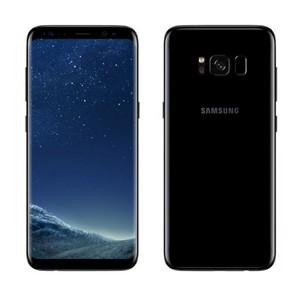 Samsung Galaxy S8 G950FD Dual Sim (4G  64GB  Midnight Black) Official Warranty
