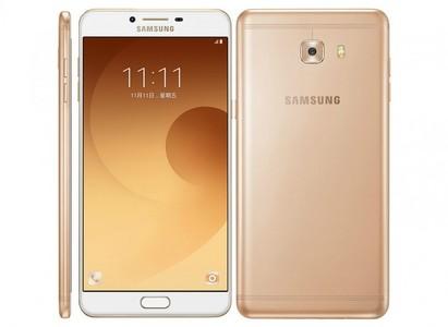 Samsung Galaxy C9 Pro C9000 (4G  64GB  Gold) Taiwan
