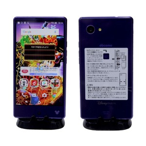 Disney DM-01H (3GB RAM  8GB ROM  Blue)