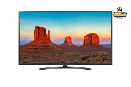 LG 43 43UK6400 UHD 4K SMART LED TV