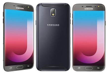 Samsung Galaxy J7 Pro Dual Sim (4G  32GB  Black) Official Warranty