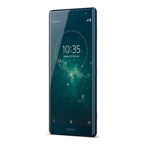 Sony Xperia XZ2 Dual SIM - 64GB  4GB RAM  4G LTE  Deep Green