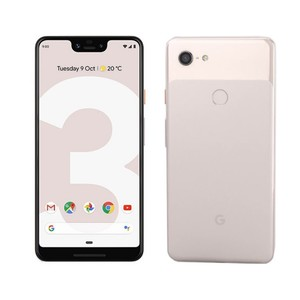 Google Pixel 3 XL - 64GB  4GB RAM  4G LTE  Not Pink