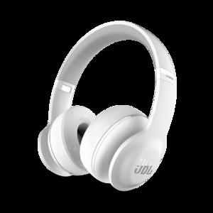 JBL Everest V300BT On-ear Wireless Headphones (White)