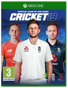 Cricket 19 Game   Xbox One