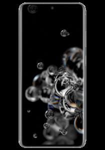 Samsung Galaxy S20 Ultra Dual Sim (4G  12GB  128GB Cosmic Gray) With Official Warranty + FREE Tripod & Galaxy Buds