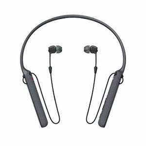 Sony WI-C400 Wireless In-ear Headphones Black