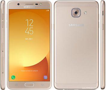 Samsung Galaxy J7 Max Dual Sim (4G  32GB ROM  4GB RAM  Gold)