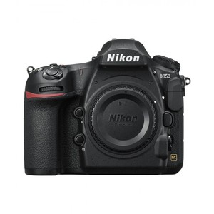 Nikon D850 (Body) Official Warranty