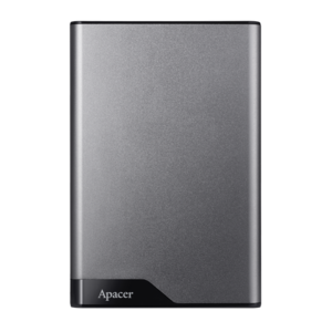 Apacer AC632 Military-Grade Shockproof Portable Hard Drive (1TB) 2 Years Warranty