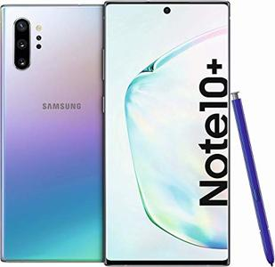 Samsung Galaxy Note 10 Dual Sim (4G  8GB RAM  256GB ROM Aura Glow)