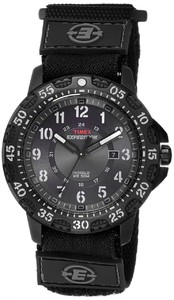 Timex T499979J Expedition Camper Trail Black Watch