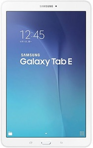 Samsung Galaxy Tab E - T561 (3G - 8GB) White