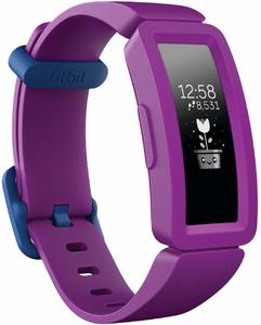 Fitbit Ace 2 Activity Tracker for Kids  Grape