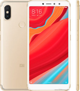 Xiaomi Redmi S2 Dual Sim (4G  3GB RAM  32GB ROM  Gold) 1 Year Official Warranty