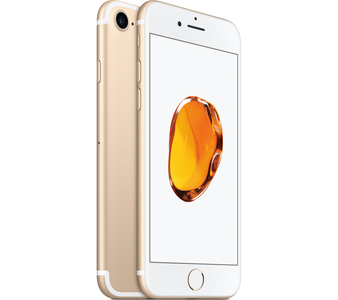 Apple iPhone 7 (128GB  Gold) American Used