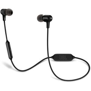 JBL Bluetooth In-Ear Headphones (Black) JBLE25BTBLK