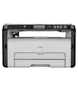 Ricoh Laser Printer SP-210SU (3 in 1)